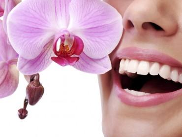 Estetica dentara - Albirea dintilor